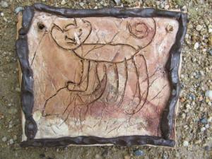 keramika zvire deska3